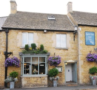Chester House Hotel Bourton