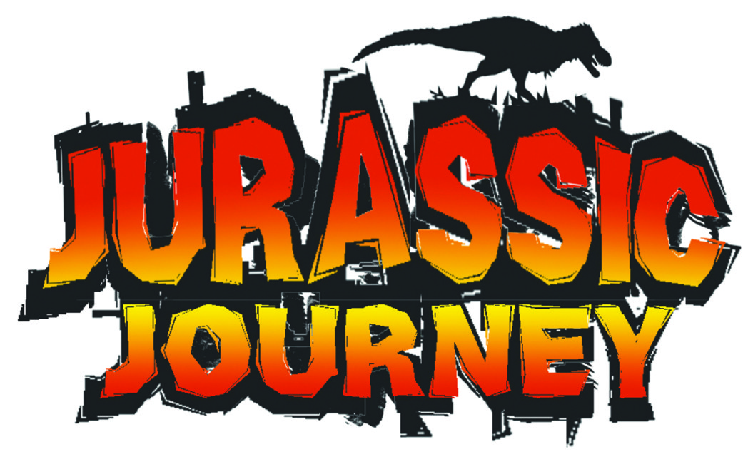 JURRISIC JOURNEY SIGN Recovered 1 - Jurassic Journey Opens May Half Term