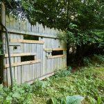 Hide at Birdland Park & Gardens